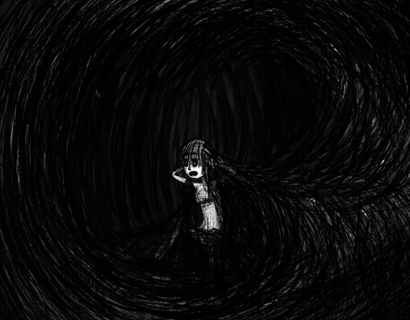 Shut Up The Voices In My Head By Samzee On Newgrounds