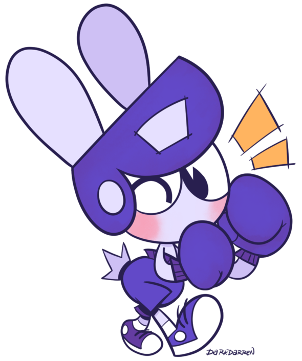 Bippy by DarkDarren on Newgrounds