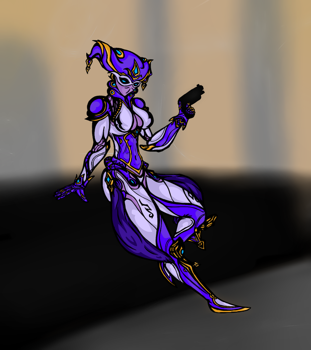 My Credit Score >> Mirage Prime by Snikeros on Newgrounds
