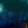 night city by rtil