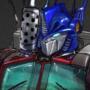 Optimus Prime (HOC) version