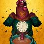 Cock Clock