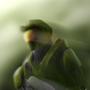Halo: Olive-Drab