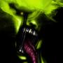 Green Zombie by ThinXIII