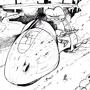 Rashbone Rides Again by Nogfish