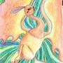 Sketchbook Phoenix by JadeTheAssassin
