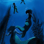 Mermaids by Egoraptor