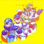 Mega Man X by Egoraptor