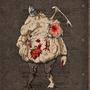 Zombie Knight by Lundsfryd