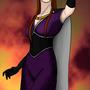 Lilith by AlexanderTheInsane