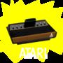 Atari by Kogey