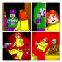 Lego Killing Joke