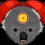 KoalaClockClock by CorpseGrinderClock