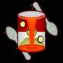 SoupClock by CorpseGrinderClock