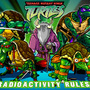 The real TMNT by poxpower