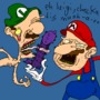 Murio and Luregee