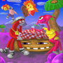 Toejam and Earl by AwesomeSaurus