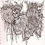 Punk Illustration by Snikaz