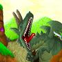 Bloody Dragon by Pegosho