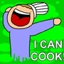 I CAN COOK! by Lochie
