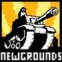Pixel NG Tank by 14hourlunchbreak
