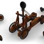 Shiny Catapult by 3D-xelu