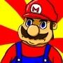 Super Mario by lemonshaman