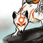 Amaterasu by Deathmonkey7