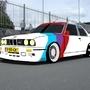 E30 M3 by DANDerso