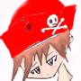Cute pirate? :] by Nightrangerx