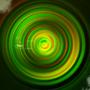 Green Sun by Mirage-aka-Anarchy