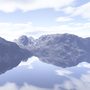 Crystal Lake by Ragumshnagum
