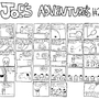 Joes Adventures 2 by LazyMuffin