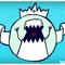 bonewire monster