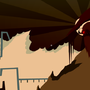 Frozen Landscape of the Future by AlmightyHans