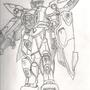 Wing Gundam by Stratocaster430