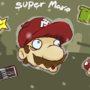 wtf Mario world by HypNosE777