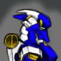 Knightbot by Zanroth