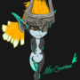 Midna by vcrock