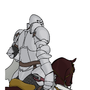 Knight by Firefly94