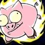 Supah Pig!