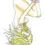 Goldilocks is Hot by DottedLine
