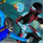 [ARTJAM] Ready to battle!