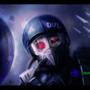 Space Conquerors - Kiborg race