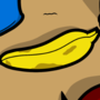 """""""There's a Banana on the Floor"""" Thumbnail + Link"""