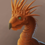 Clay Raptor