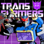TRANSFORMERS - Decepticon Soundwave