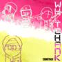 Whitehank Trilogy Soundtrack Cover