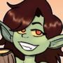 Goblin Maiden