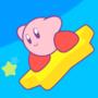 Kirby's Warpstar Ride
